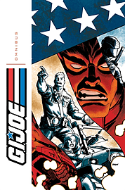 G.I. Joe Volume 5 (G.I. Joe (IDW Numbered)) (Paperback)Books