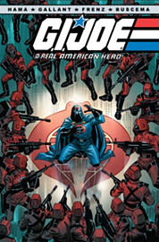 G.I. Joe: Cobra Civil War Vol. 1 (G.I. Joe (IDW Numbered)) (Paperback)Books