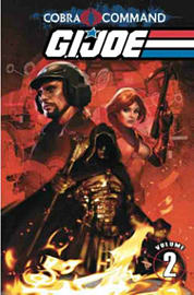 G.I. JOE: Cobra: The Last Laugh (Hardcover)Books