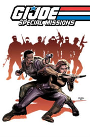 G.I. JOE: Special Missions Volume 2 (Paperback)Books