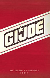 G.I. JOE: The Complete Collection Volume 1 (Hardcover)Books