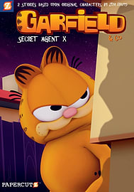 Garfield Show #3: Long Lost Lyman, The (Paperback)Books