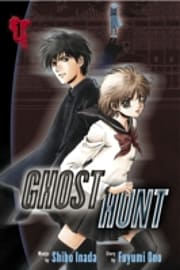 Ghost Hunt. 2 (v. 2) (Paperback)Books