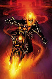 Ghost Rider: Fear Itself (Ghost Rider 16) (Paperback)Books