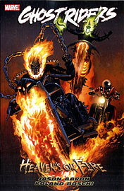 Ghost Rider: Official Index to the Marvel Universe (Paperback)Books