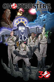 Ghostbusters: The Other Side (Paperback)Books