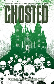 Ghosted Volume 2 (Paperback)Books