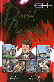 Graffex: Great Expectations (Paperback)Books