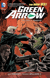 Green Arrow Volume 4: The Kill Machine TP (The New 52) (Green Arrow (DC Comics Paperback)) (PaperbacBooks