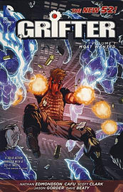 Grifter TP Vol 01 Most Wanted (Paperback)Books