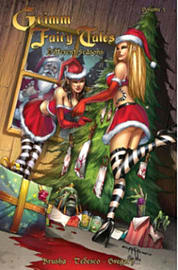Grimm Fairy Tales: Neverland (Grimm Fairy Tales Presents...) (Paperback)Books