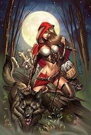 Grimm Myths & Legends Volume 2 TP (Grimm Fairy Tales Myths & Legends) (Paperback)Books
