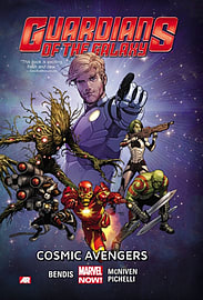 Guardians of the Galaxy Volume 2: Angela (Marvel Now) (Hardcover)Books