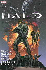 Halo: Oversized Collection (Hardcover)Books