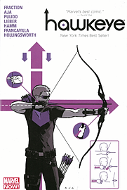 Hawkeye Volume 2: Little Hits (Marvel Now) (Paperback)Books