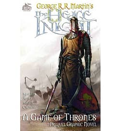 The Hedge Knight: The Graphic Novel (A Game of Thrones) (Paperback)Books