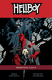 Hellboy, Vol. 3: The Chained Coffin and Others (Paperback)Books