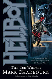 Hellboy: The Midnight Circus (Hardcover)Books