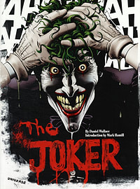 The Joker: Death of the Family HC (The New 52) (Hardcover)Books
