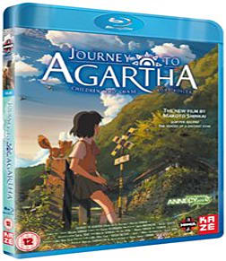 Journey To Agartha [Blu-ray]Blu-ray