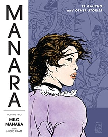 The Manara Library Volume 3 (Hardcover)Books