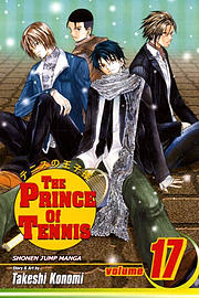 The Prince of Tennis: v. 2 (Prince of Tennis) (Paperback)Books