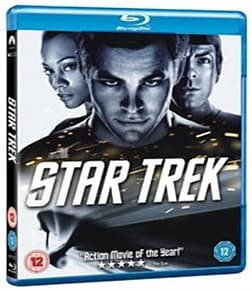 Star Trek [Blu-ray] [2009]Blu-ray