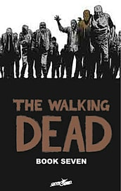 The Walking Dead Book 8 HC (Hardcover)Books