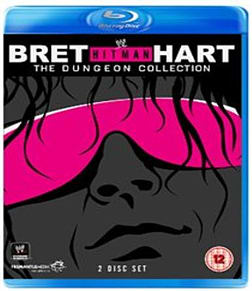 WWE: Bret Hitman Hart - The Dungeon Collection [Blu-ray]Blu-ray
