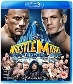 WWE: Wrestlemania 29 [Blu-ray]Blu-ray