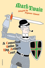 A Connecticut Yankee in King Arthur's Court (Hardcover)Books