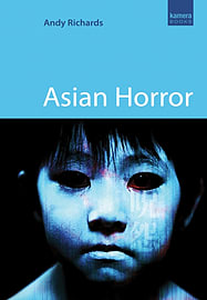 ASIAN HORRORBooks