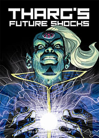 Best of Tharg's Future Shocks, The (Paperback)Books