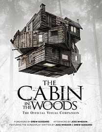 The Cabin in the Woods: Official Visual Companion (Paperback)Books