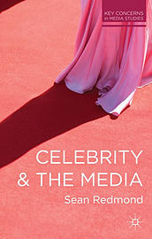 Celebrity and the Media (Key Concerns in Media Studies) (Paperback)Books
