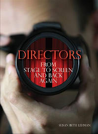 Directors: From Stage to Screen and Back Again (Paperback)Books