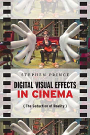 DIGITAL VISUAL EFFECTS IN CINEMABooks