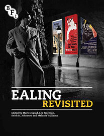 Ealing Revisited (Bfi) (Paperback)Books