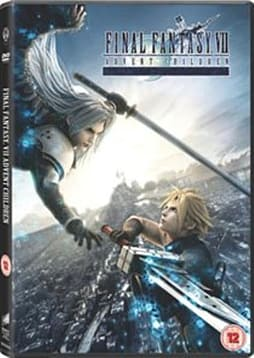 Final Fantasy VII - Advent Children [DVD] [2011]DVD