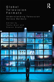 Global Television Formats: Understanding Television Across Borders (Paperback)Books
