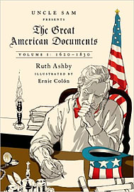Great American Documents: Volume 1, The (The Great American Documents) (Paperback)Books