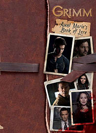 Grimm: Aunt Marie's Book of Lore (Paperback)Books
