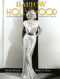 Harlow in Hollywood (Hardcover)Books