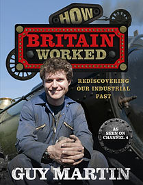 How Britain Worked (Hardcover)Books