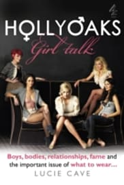 HOLLYOAKS GIRL TALKBooks