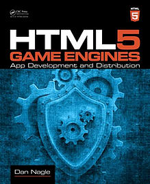 HTML5 Game Engines: App Development and Distribution (Paperback)Books