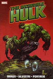 Incredible Hulk by Jason Aaron - Vol. 1 (Hulk (Hardcover Marvel)) (Hardcover)Books