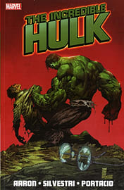 Incredible Hulk by Jason Aaron - Vol. 1 (Paperback)Books