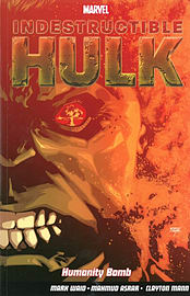 Indestructible Hulk Vol. 4: Humanity Bomb (Paperback)Books