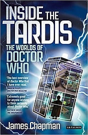 Inside the Tardis: The Worlds of Doctor Who (Dr Who) (Paperback)Books